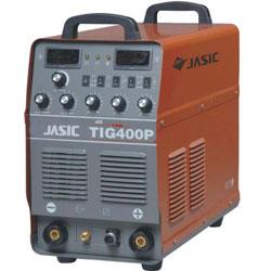 Máy hàn TIG JASIC TIG 400P (IGBT)