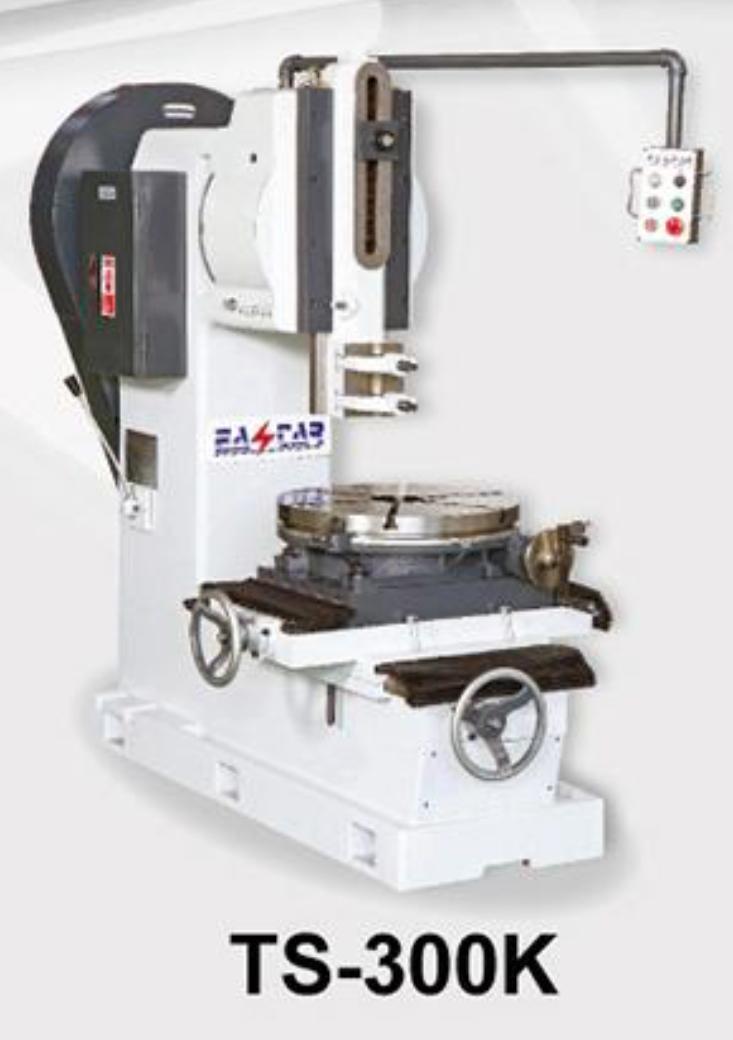 máy xọc TS 300K