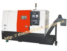 Máy tiện CNC băng nghiêng  RIC-TC700B-CNC