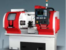 Máy Tiện CNC RIC-TC 1440- CNC